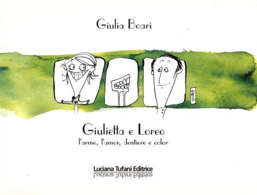 giulietta e loreo