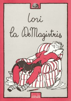 la de magistris
