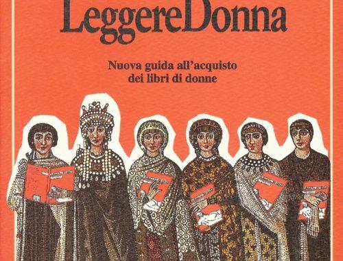 leggere donna