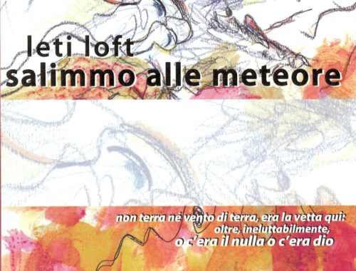 salimmo alle meteore