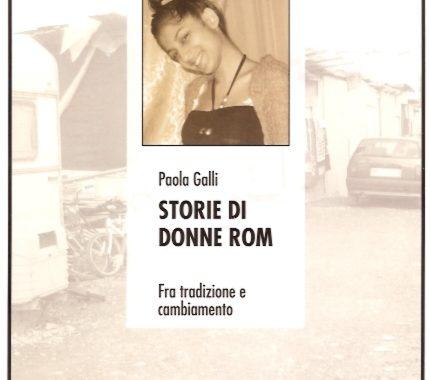 Storie di donne rom